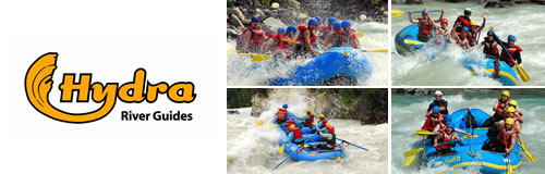 Rafting british columbia tourism travel guide summer outdoor activity and the kicking horse river is the best river in the canadian rockies the river boasts big waves continuous rapids and a rich sciox Gallery